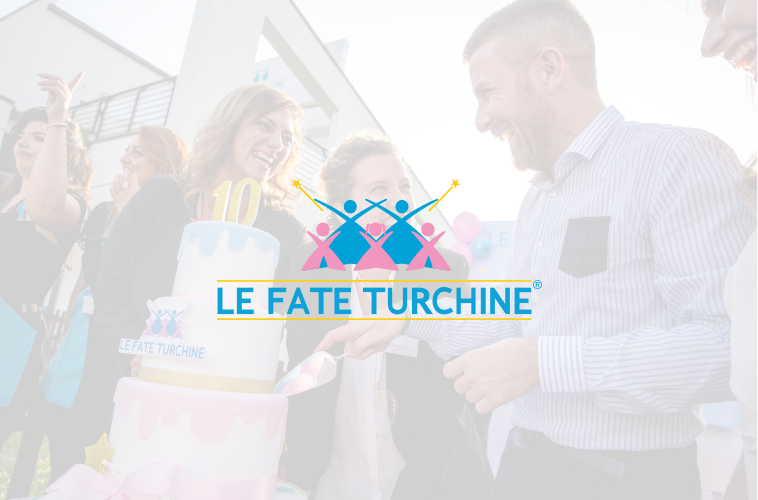 Le Fate Turchine presenta Black Friday